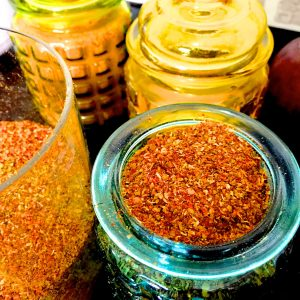 Rasam Powder Homemade